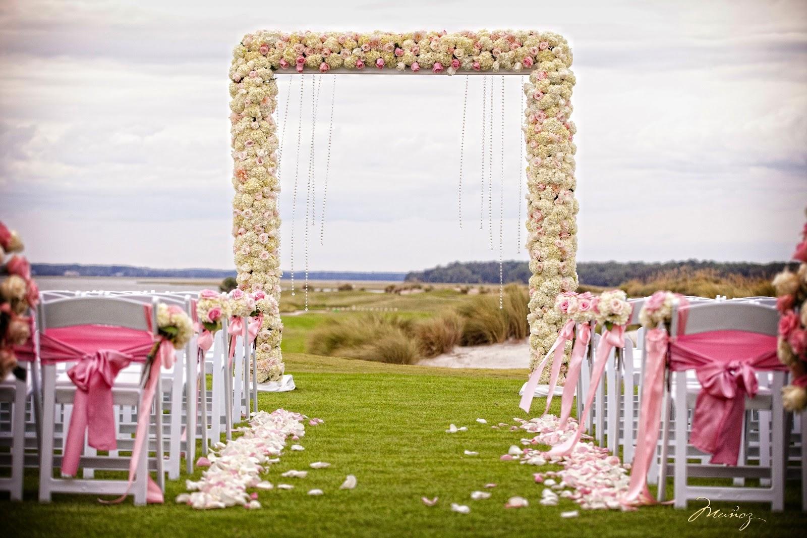 Bluffton South Carolina Wedding Venues