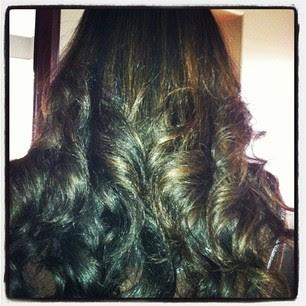 Beauty Girl Musings Hair Therapy Wen Fall Ginger Pumpkin