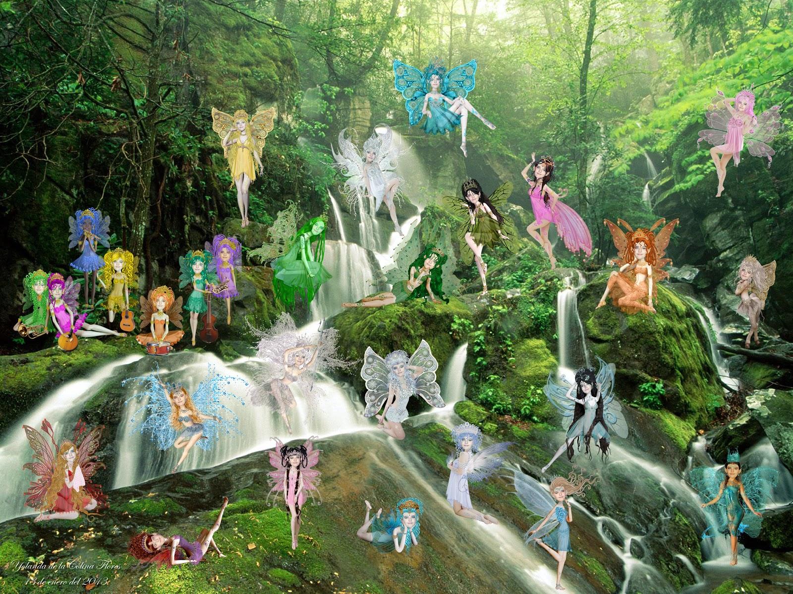 Imagenes De Hadas Bellas Fairies Fairy | MEJOR CONJUNTO DE FRASES