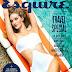 Rosie Huntington-Whiteley shows off swim looks for Esquire UK April 2015