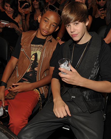 justin bieber jaden smith and christian. JADEN SMITH AND JUSTIN BIEBER