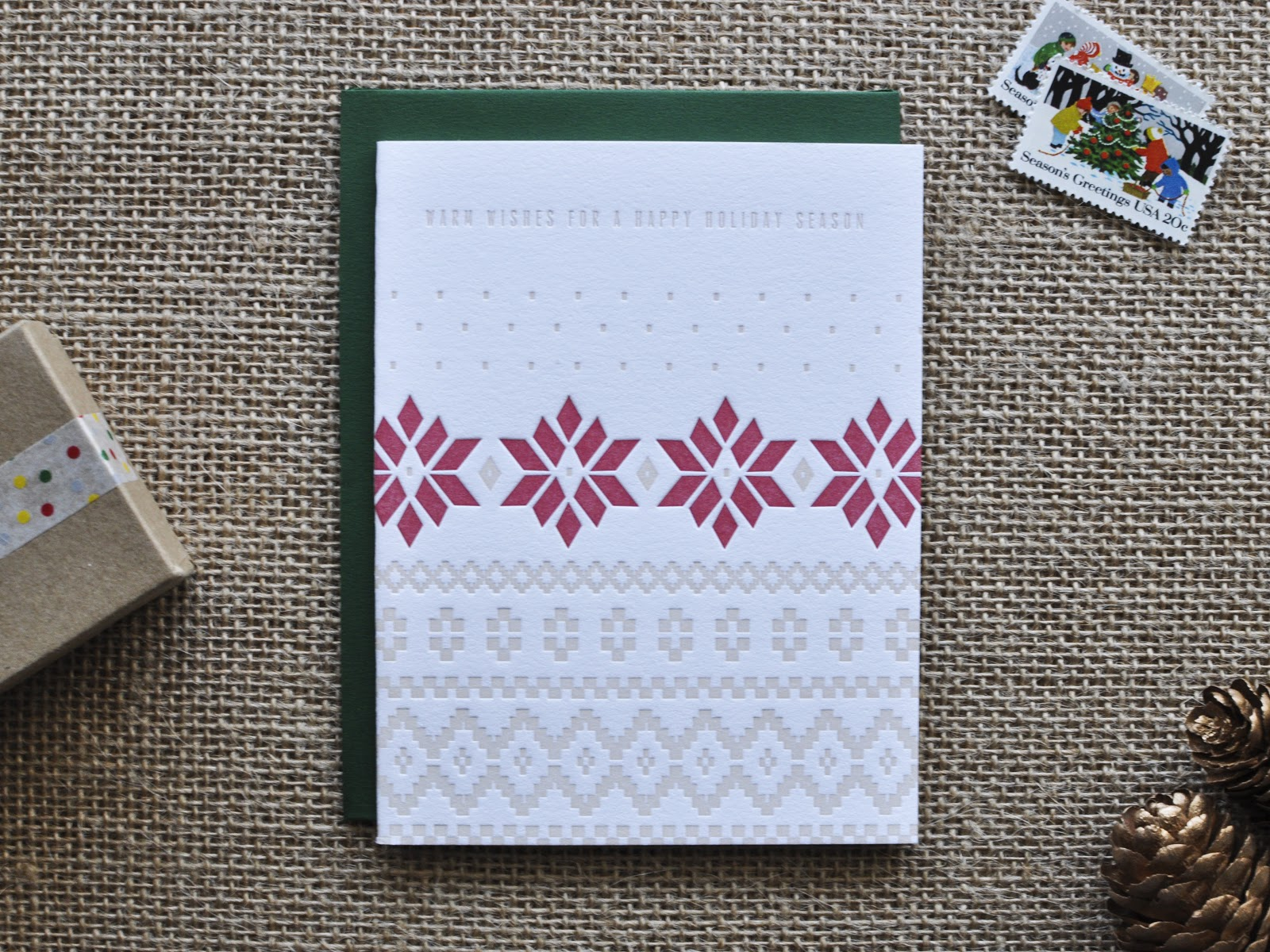 Arnold Schwarzenegger - Wikipedia Letterpress holiday cards with photo
