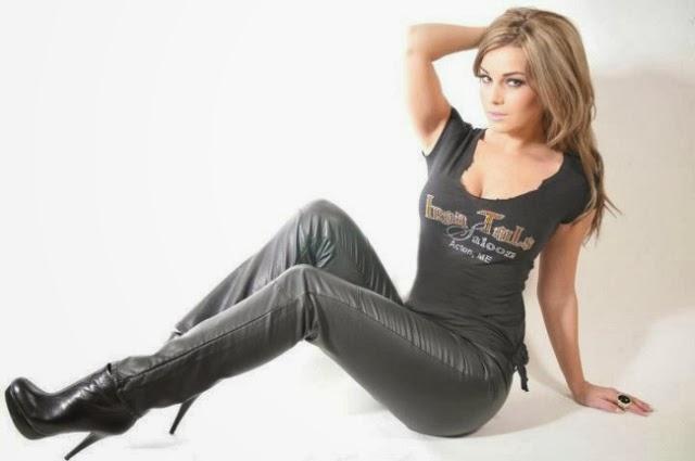 Ciara Price Nude Photos 34