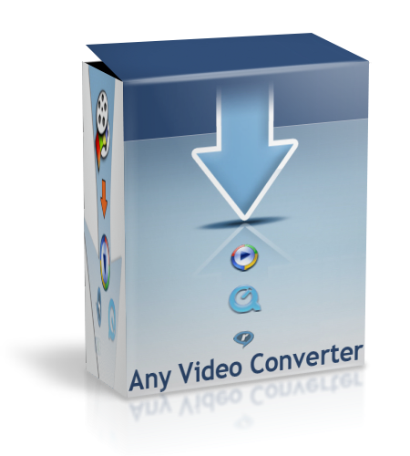 Any Video Converter Ultimate 5.5.4