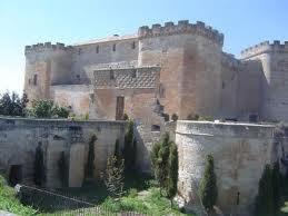 La leyenda del Castillo del Buen Amor