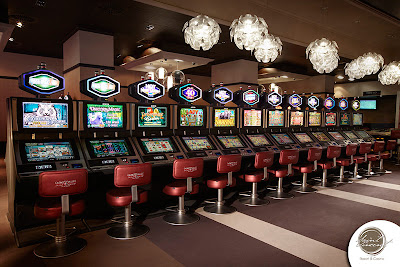 Le migliori slot machine al Saint-Vincent Resort & Casino