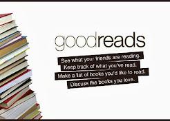 Goodreads profil
