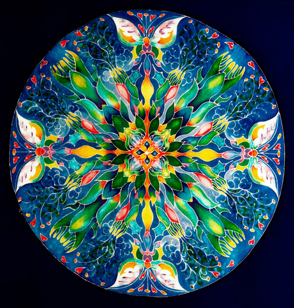 Yoga Flava: Embrace Spring (Vernal) Equinox Energy