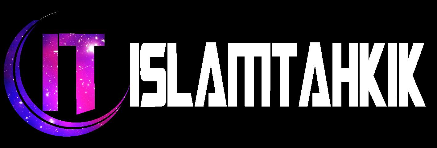 Islam Tahkik