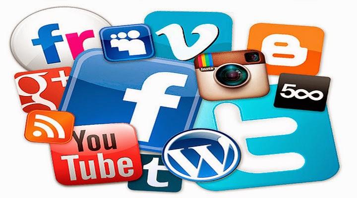 Cursos de, redes Sociales