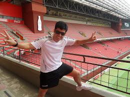 Estádio Arena da Baixada - Curitiba-PR