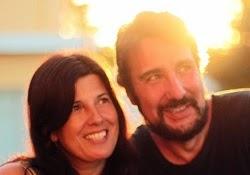 Mariana Anchorena y Manuel Gerardo Monasterio