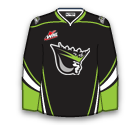 WHL: Use'm Or Lose'm? ...Oil Kings Alternate Jersey Is About As Different As Can Be From The Classic Look Of Their Current Uniforms (ugh.)