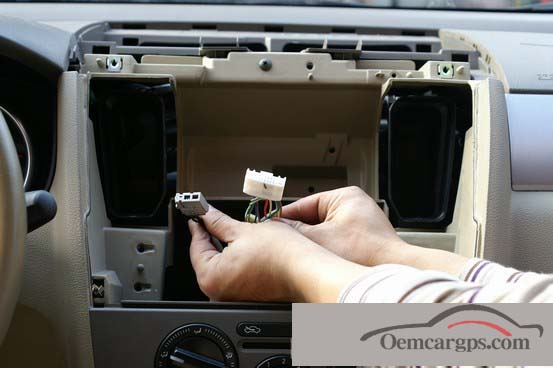 how to install nissan stereo in nissan tiida oem navigation nissan tiida gps system installation