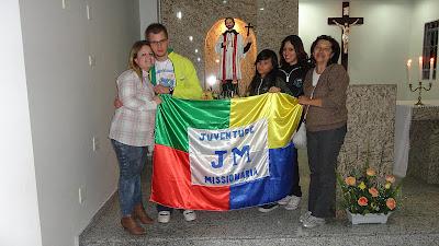 JM da Diocese de Guarulhos celebra festa de São Francisco Xavier