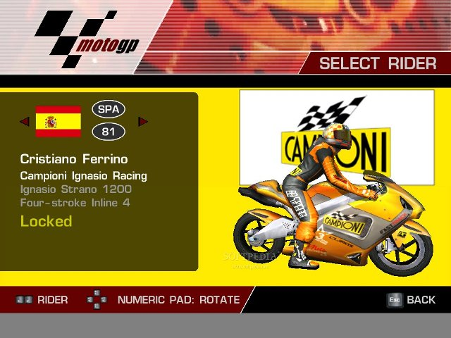 MotoGP 2 Free Download PC Games