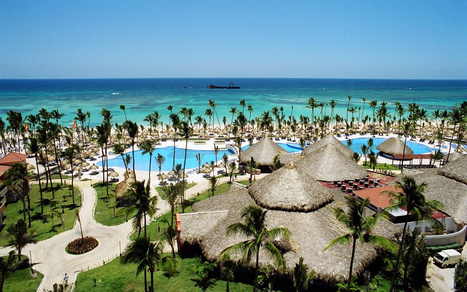 travel my way caribbean dominican republic punta cana. Black Bedroom Furniture Sets. Home Design Ideas