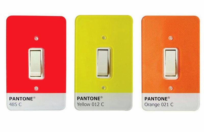 Ideas de cómo personalizar tus interruptores