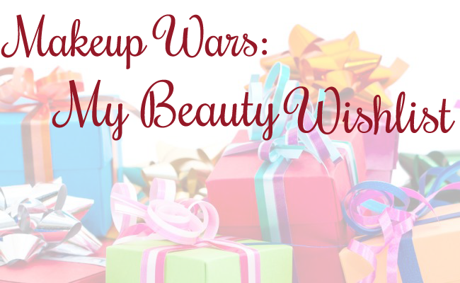 Gouldylox Holiday Gift Ideas, Makeup, Haircare, Skincare Voloom, Tria, BareMinerals Buxom, Tarte, PANDORA