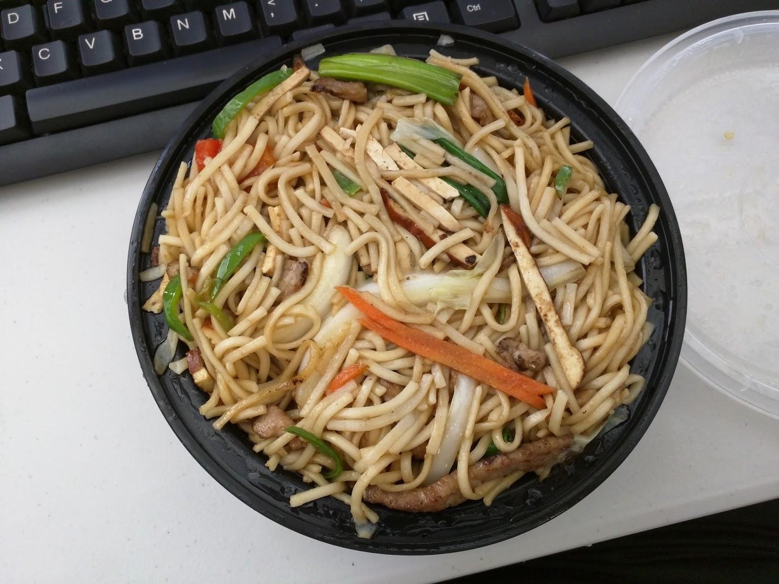 Bezaubernd Mein Bad Referenz Von Hunan Style Chow