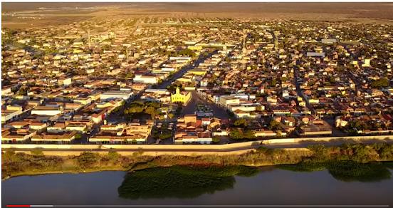 Xique-Xique Ba! Uma cidade com muitos encantos e histórias pra contar.