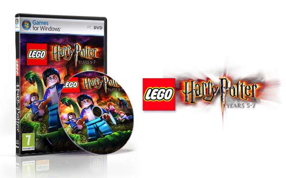 Lego Harry Potter Years 5–7 Download for PC