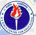 B.K. Birla Centre for Education Worli Logo