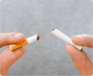 Cara Berhenti Merokok dalam Satu Minggu Waktu Singkat