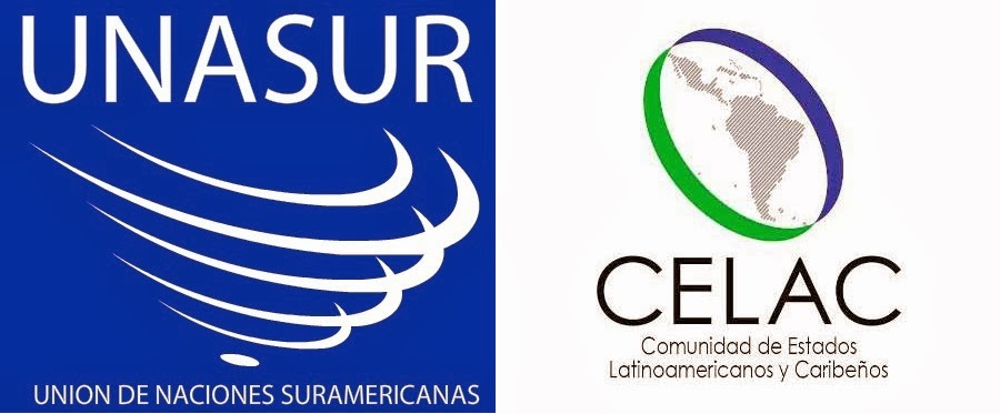 UNASUR y CELAC repudian intento desestabilizador y violencia en Venezuela | Portal La TDF