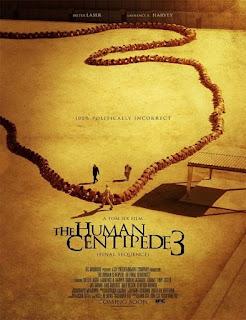 The Human Centipede 3 (El Ciempiés Humano 3) (2015)
