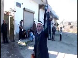 لن تذل بلاد الشام  ( الله اكبر )