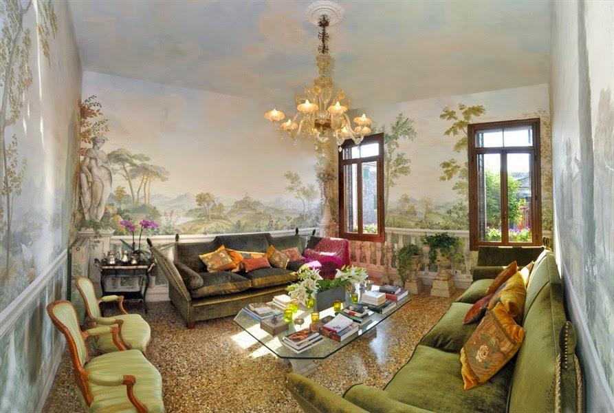 Acheter un appartement à Venise