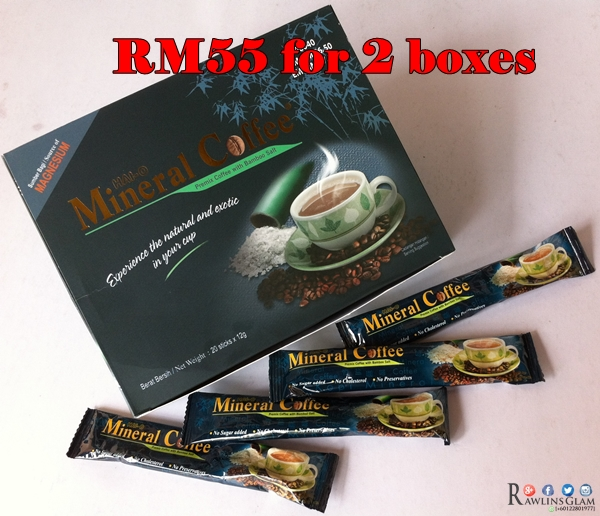 Mineral Coffee, marine essence beauty bar, marine essence body wash, Marine Essence Shampoo, marine essence murah, mineral coffee murah, BBplus collagen murah, Bbplus collagen, kolagen murah, sabun hijau murah, byrawlins, discount, jualan murah, crazy sales,