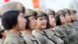 Lowongan Kerja Anggota SAT POL PP Makassar