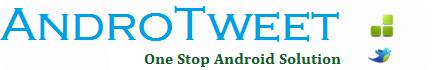 Androtweet
