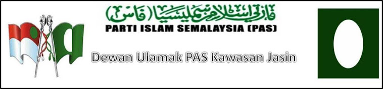 Dewan Ulamak PAS Kawasan Jasin