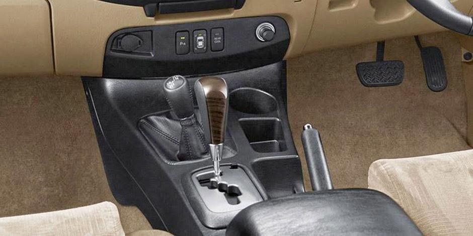Mengenal Keunikan Sistem Gerak Toyota Fortuner
