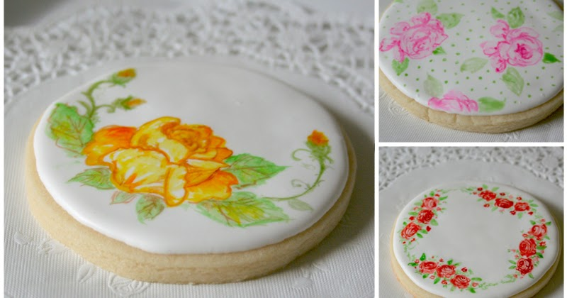 Arty McGoo: Mother's Day Cookies