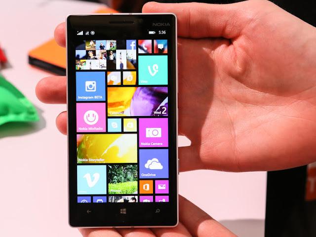 Come cancellare cronologia Nokia Lumia