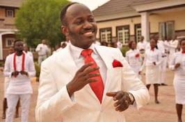 Why Apostle Suleiman Joined a Cult