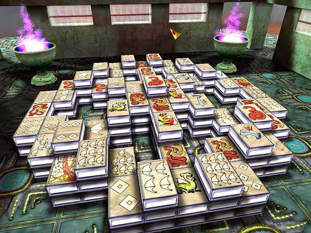 Real Mahjong > Free Download Game for PC >