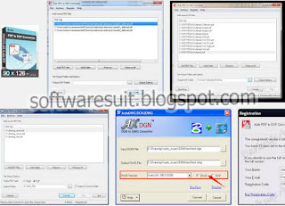 OpooSoft JPEG To PDF Converter 6.9 serial key or number