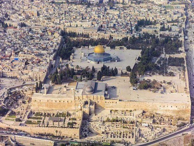 Trump asesta duro golpe a palestinos y pone en alerta a Medio Oriente