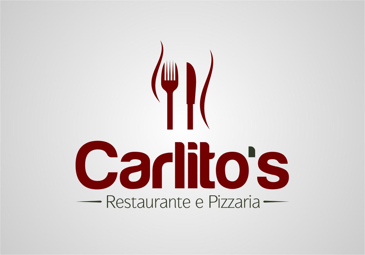 Logo Carlito's Restaurante e Pizzaria