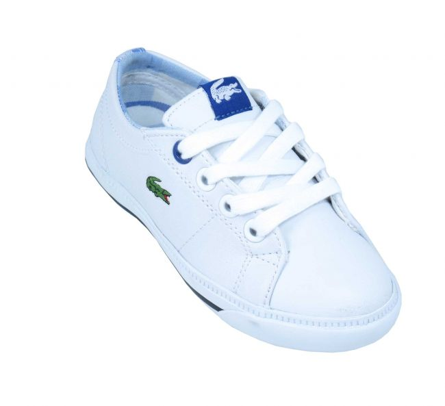 Landau line Lacoste infant shoes online now