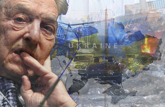 Image result for George Soros Ukraine