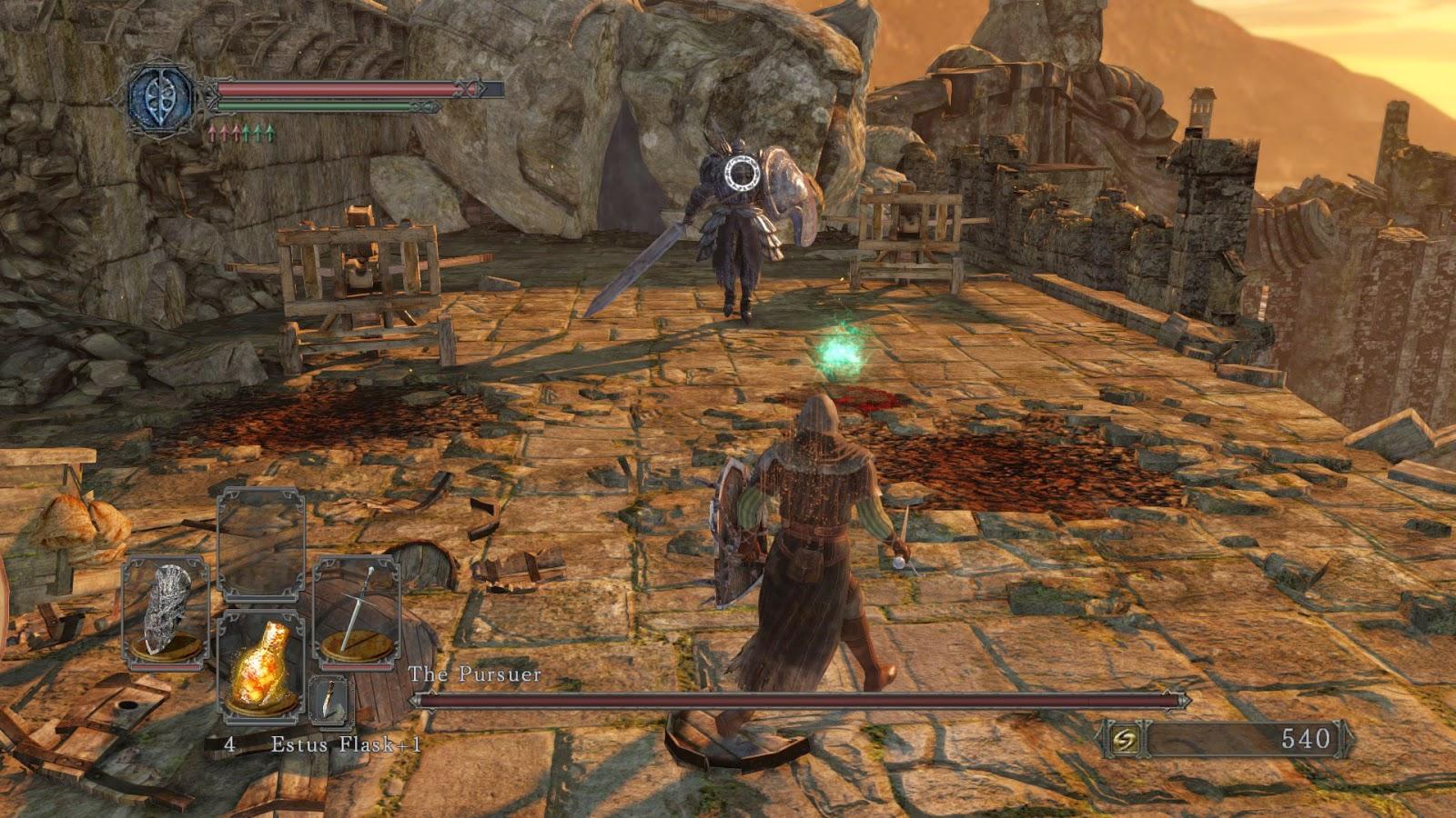 The Nocturnal Rambler: Dark Souls 2 Sucks: So Much Disappoint