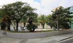 Plaza de Sabater i Esteve