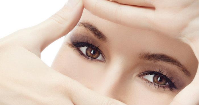 Cara Alami Untuk Menyegarkan Mata
