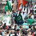 کشمیری عوام نے پاکستان کے حق میں رائے دے دی